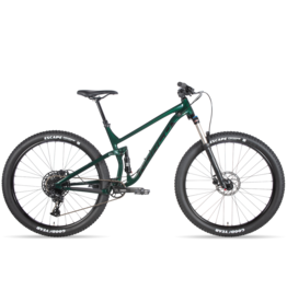 Norco FLUID FS 3 GREEN/BLACK L