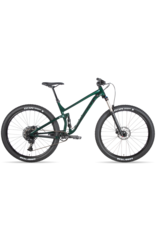 Norco FLUID FS 3 GREEN/BLACK S
