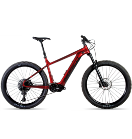 Norco FLUID HT 1 VLT  RED