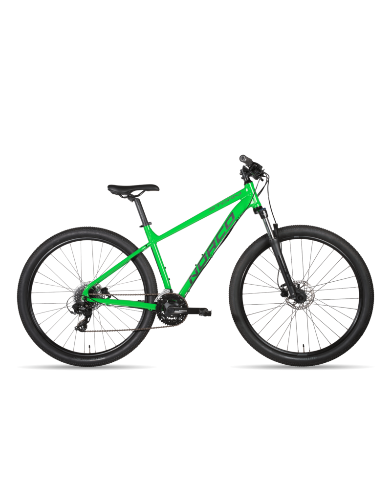 Norco STORM 3 GREEN/CHARCOAL/BLACK S27