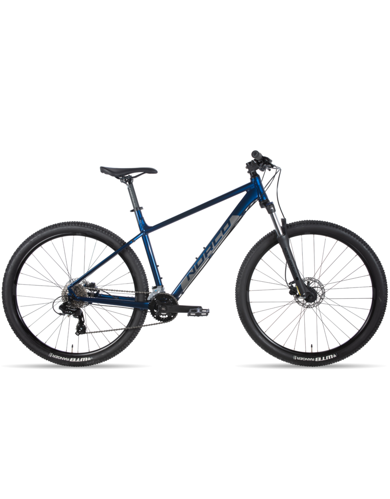 Norco STORM 3 BLUE/CHARCOAL