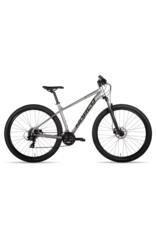 Norco STORM 3 SILVER/CHARCOAL/BLACK
