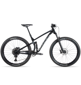 Norco FLUID FS 2 BLACK/CHARCOAL S