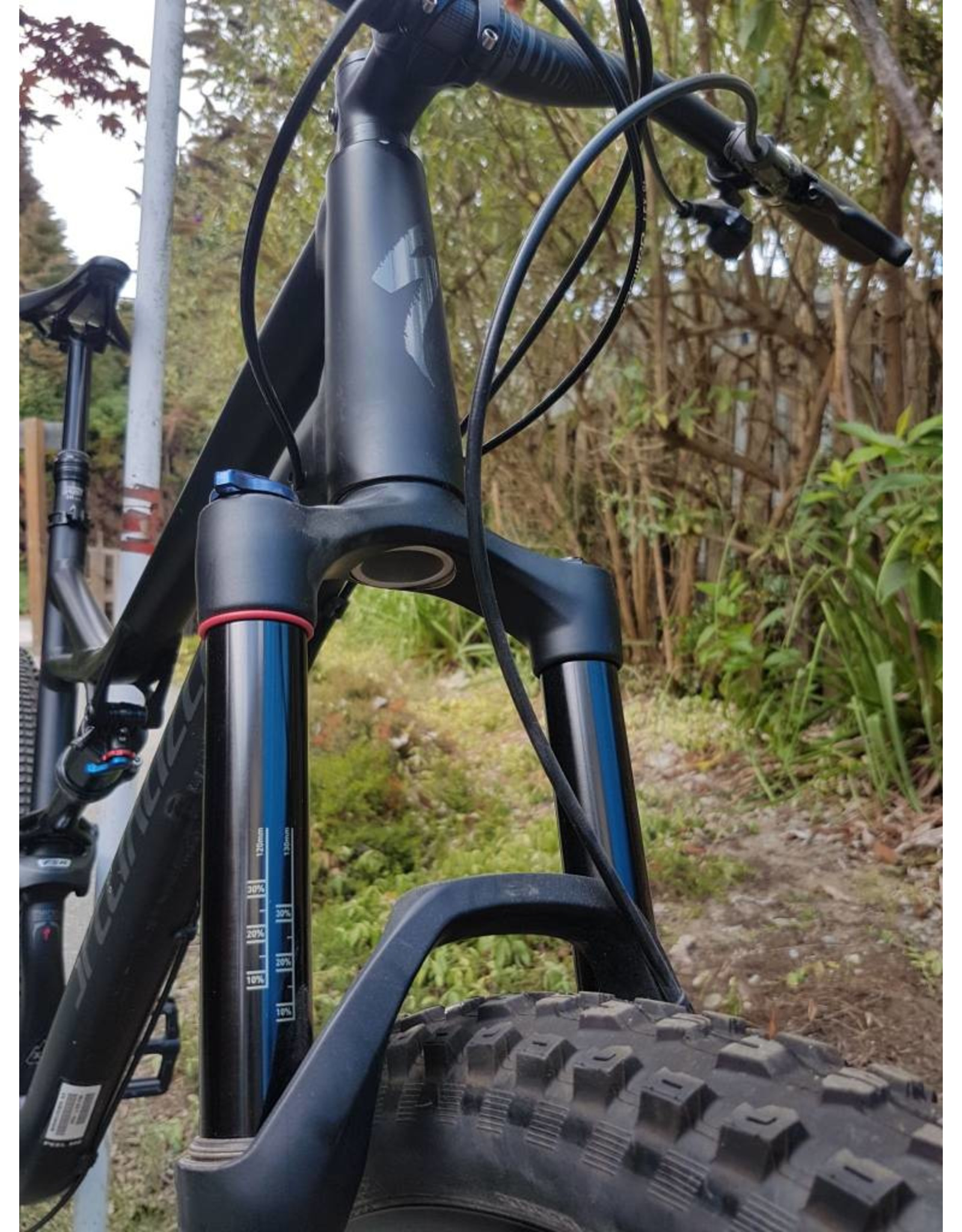 Specialized 2017 Stumpjumper FSR Alloy XXL