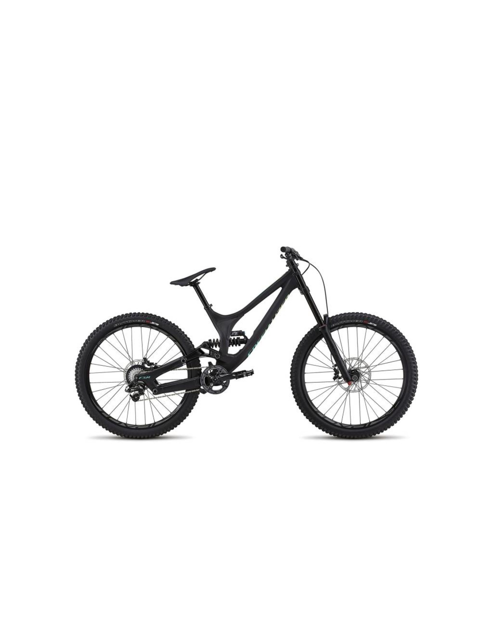 Specialized 2018 Demo 8 Alloy (XL)