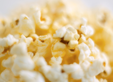 Seasoned Popcorn Ideas