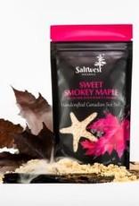 Saltwest Sweet Smokey Maple