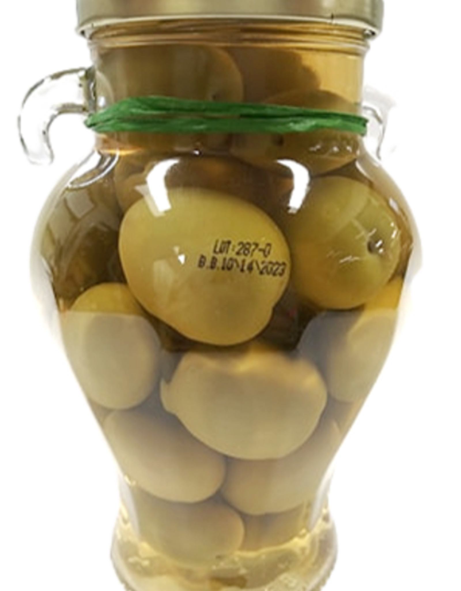 Olives Whole Queen Gordal Olives  20 oz