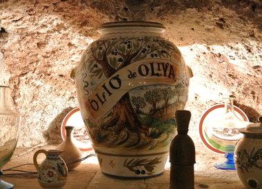 Olive Oil Information