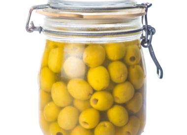 Olive Brine Uses