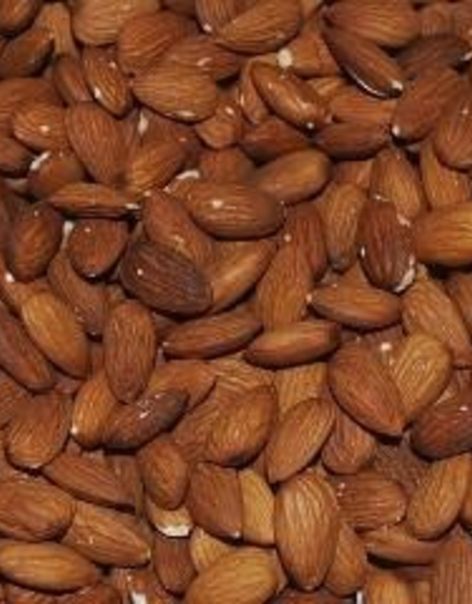 Roasted California Almond Oil