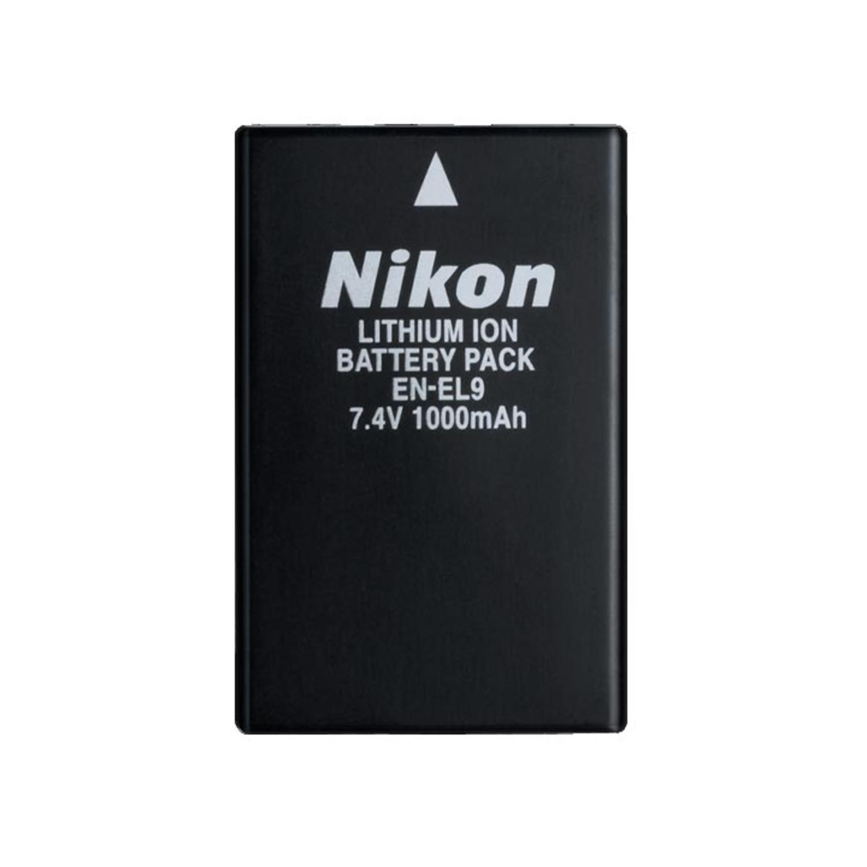 Nikon Nikon battery EN-EL9 (uses MH-23 charger)