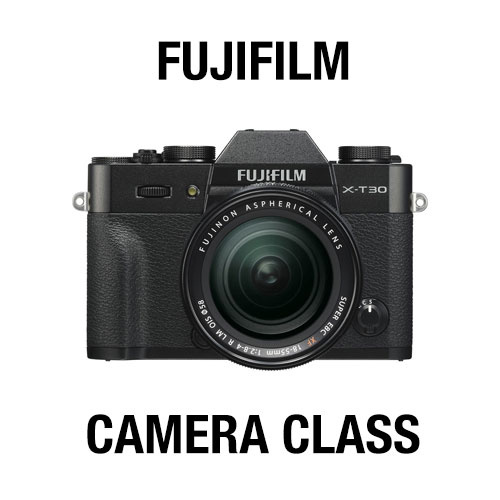 Sony Alpha Camera Class