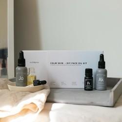 Vitruvi Calm Skin Kit