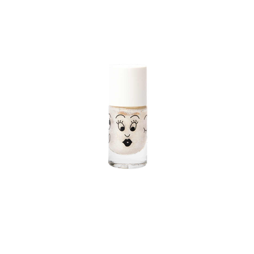 Nailmatic Kids Water-Based Nail Polish - Zouzou
