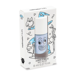 Nailmatic Kids Water-Based Nail Polish - Merlin