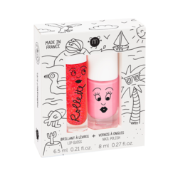 Nailmatic Kids Duo Set Holidays