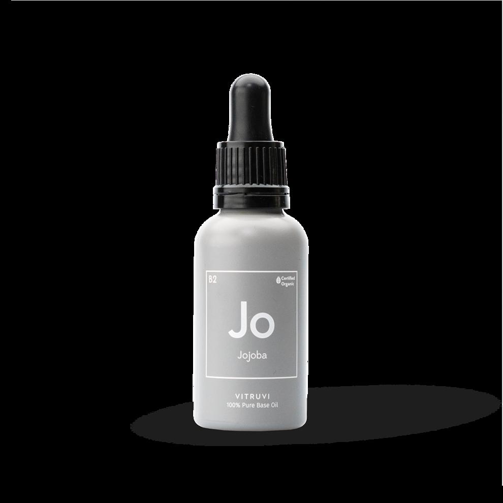Vitruvi Organic Jojoba Oil