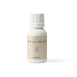 Vitruvi Clean Sweep Essential Oil Blend