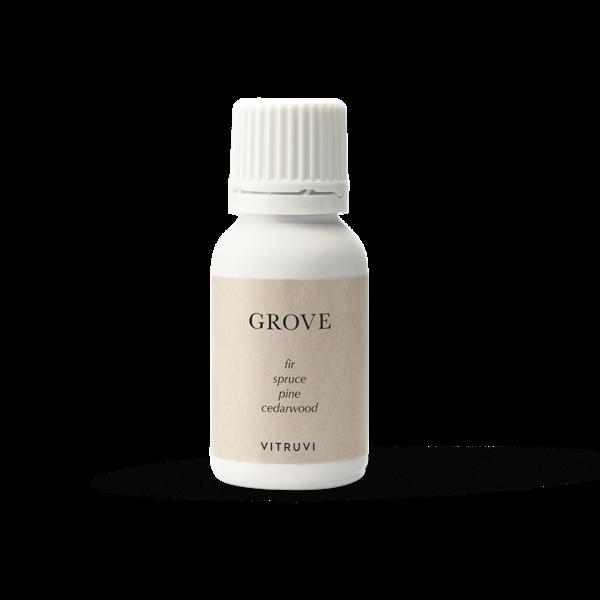 Vitruvi Grove Essential Oil Blend