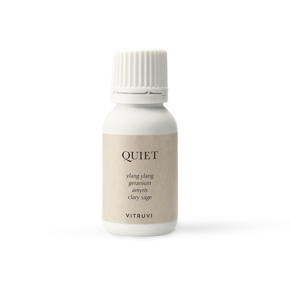 Vitruvi Quiet Essential Oil Blend