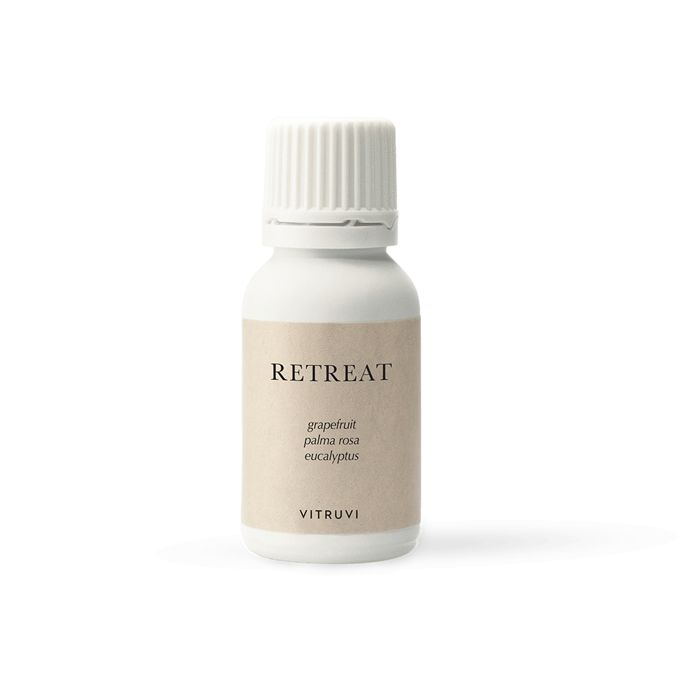Vitruvi Retreat Essential Oil Blend