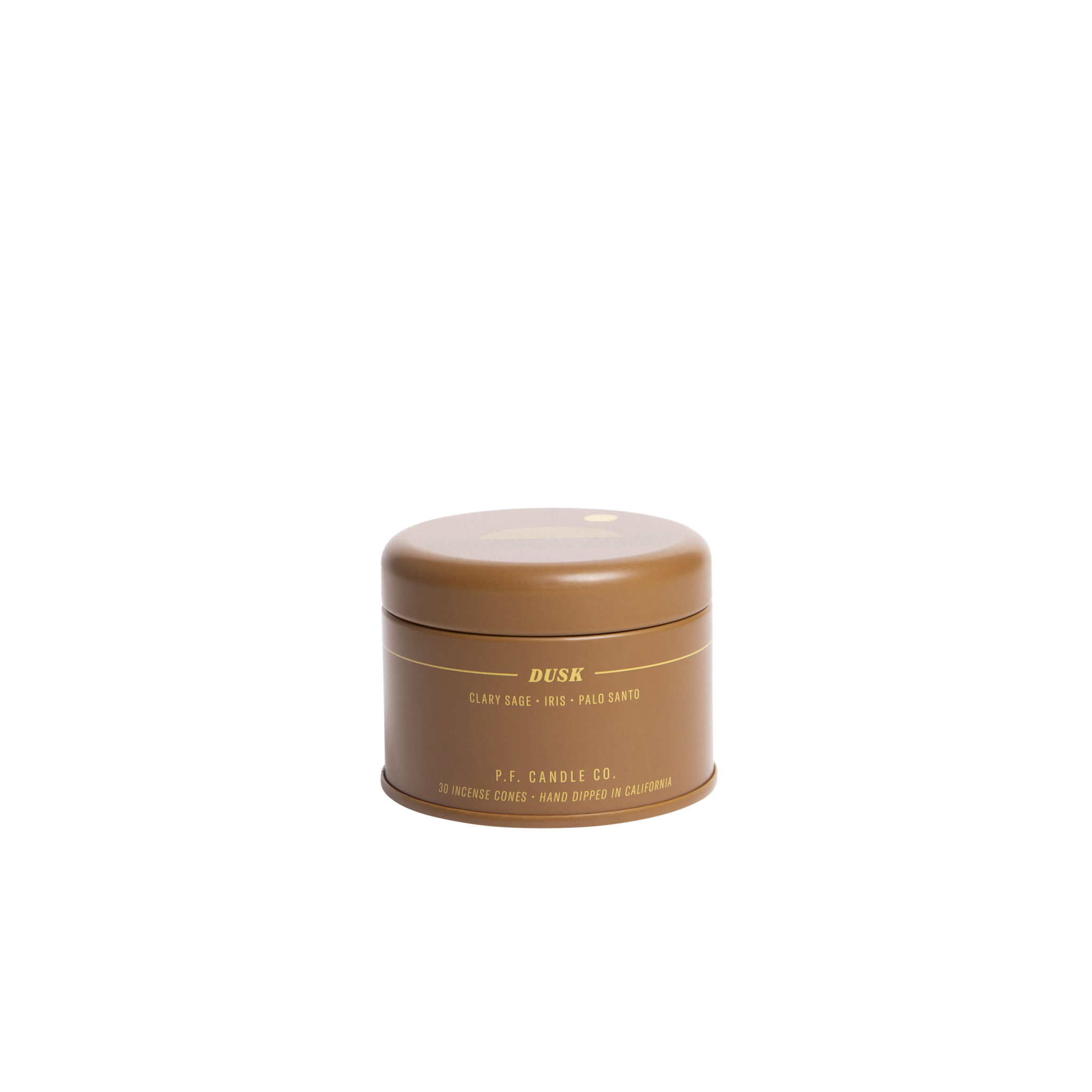 P. F. Candle Co. Sunset Collection Dusk Incense Cones