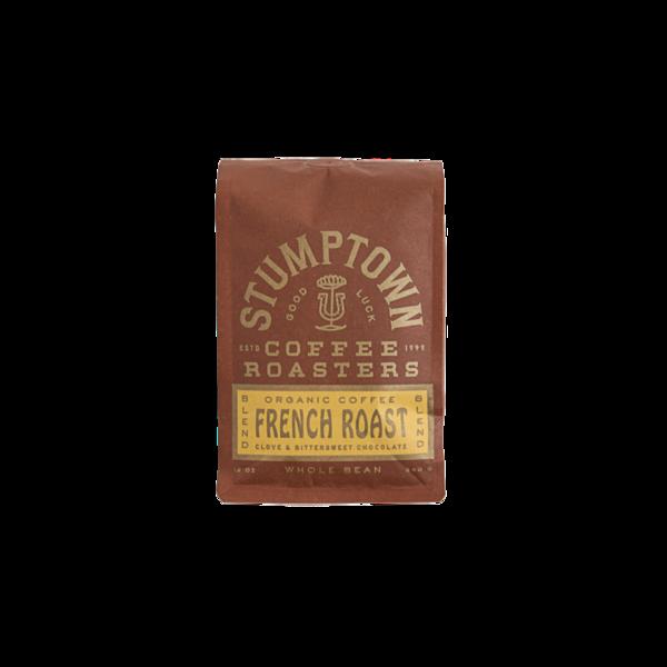 Stumptown Coffee Roasters French Roast