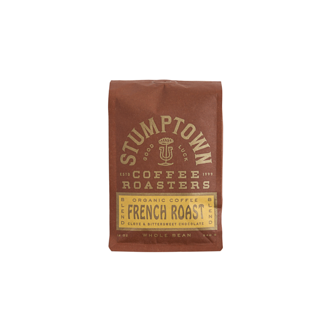 Stumptown Coffee Roasters French Roast