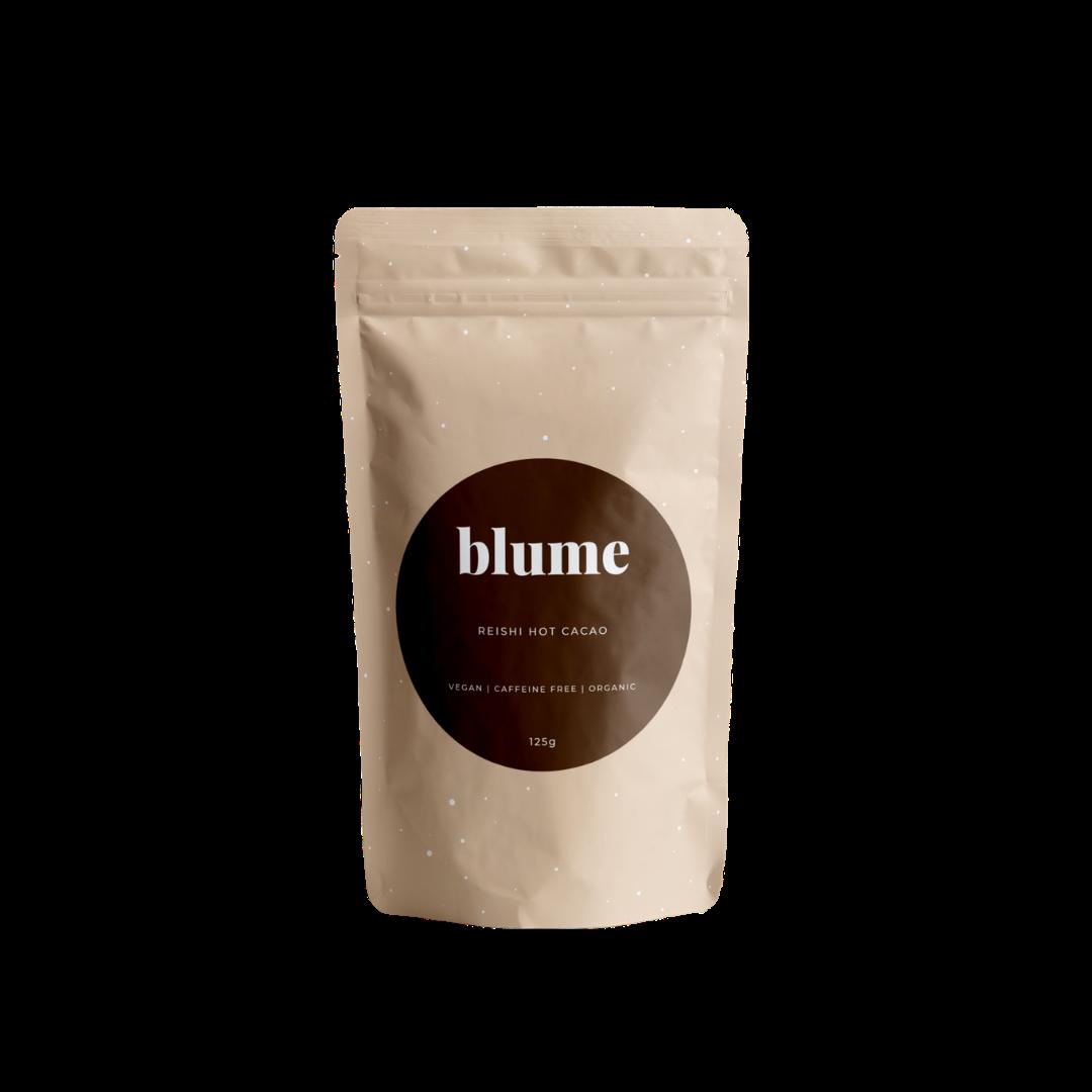 Blume Reishi Hot Cacao