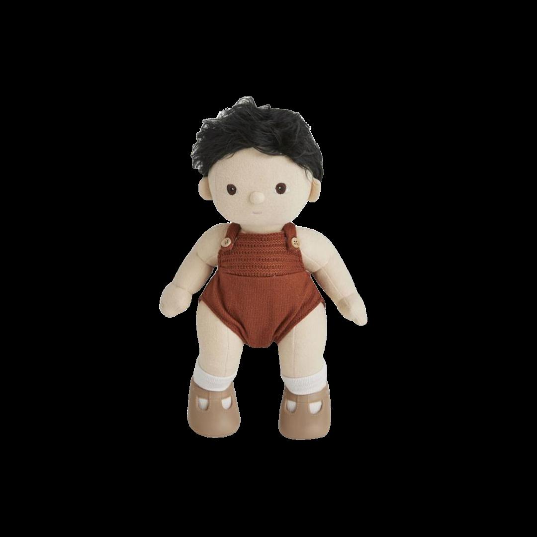 Olli Ella Dinkum Doll - Roo