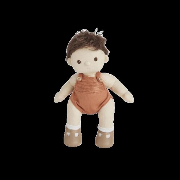 Olli Ella Dinkum Doll - Peanut