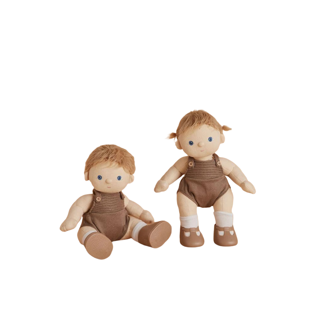 Olli Ella Dinkum Doll - Poppet