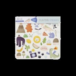 Olli Ella Playpa Stickers - Jungle