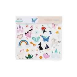 Olli Ella Playpa Stickers - Fairytale