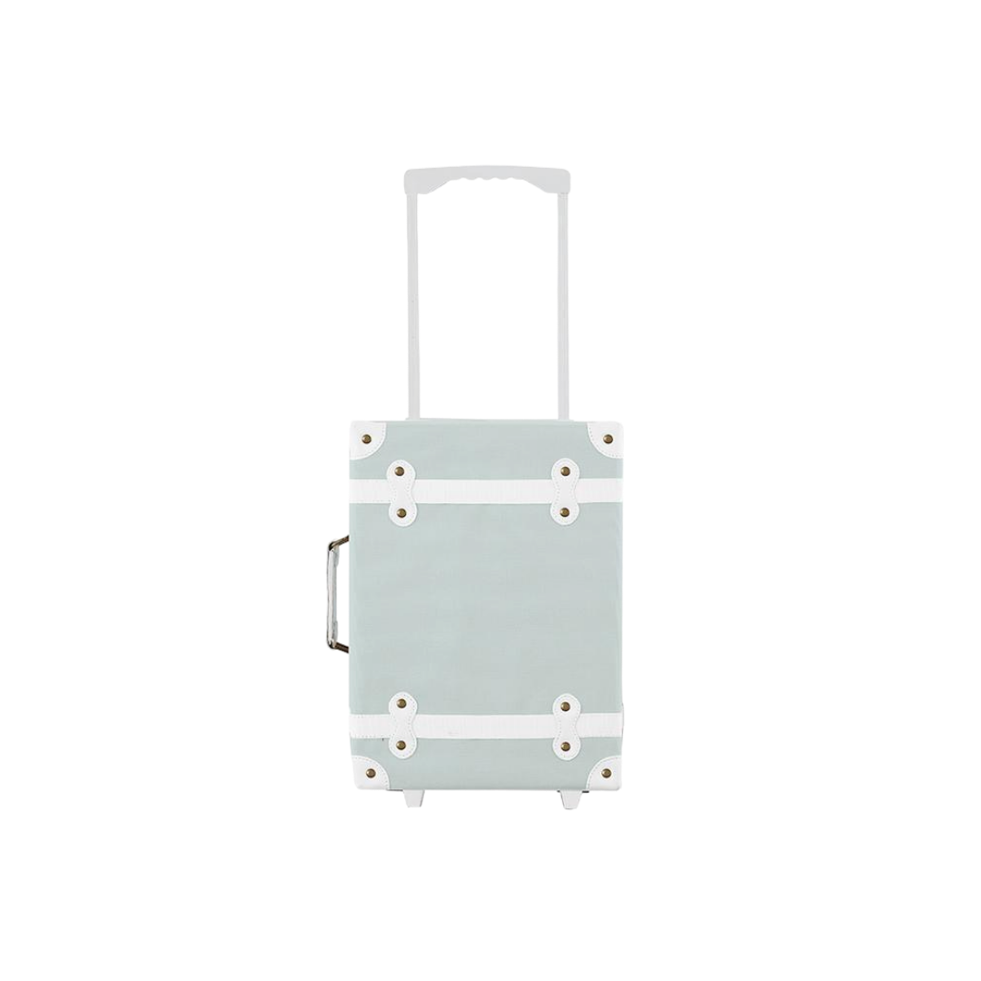 Olli Ella See Ya Suitcase - Mint