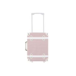 Olli Ella See Ya Suitcase - Rose