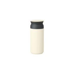 Kinto Travel Tumbler 350 ml - White