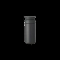 Kinto Travel Tumbler 350 ml - Black