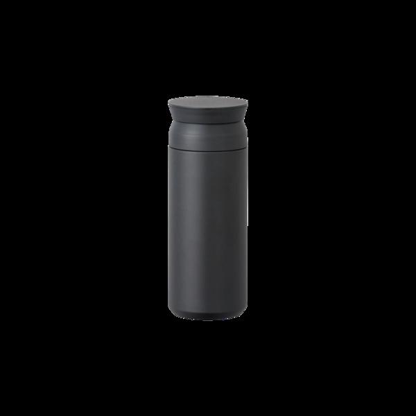 Kinto Travel Tumbler Black 500 ml