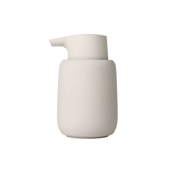 Blomus Soap Dispenser - Moonbeam