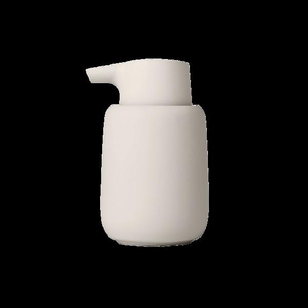 Blomus Sono Soap Dispenser - Moonbeam