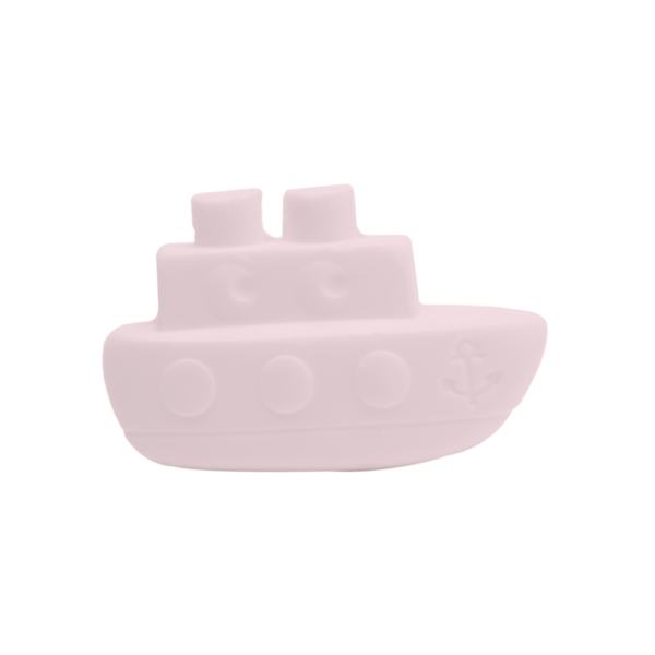 Nailmatic Kids Organic Raspberry Soap Boat
