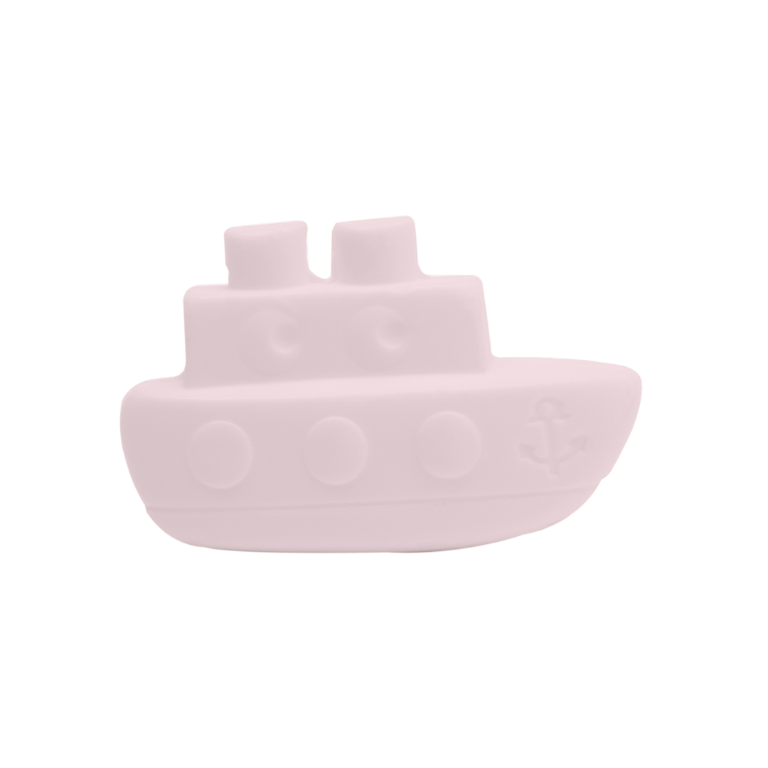 Nailmatic Kids Organic Raspberry Soap Boat