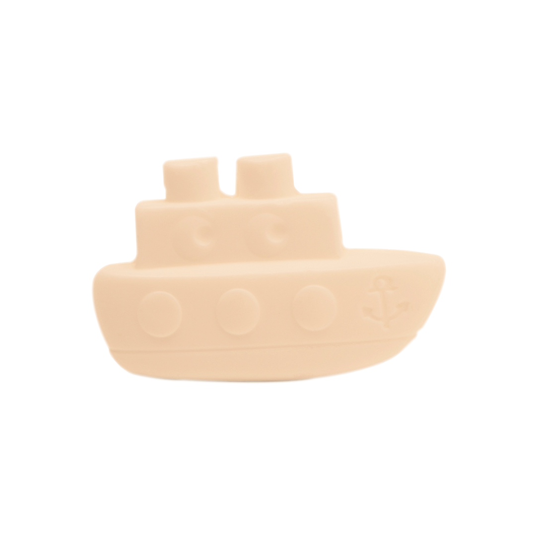Nailmatic Kids Organic Peach Soap Boat