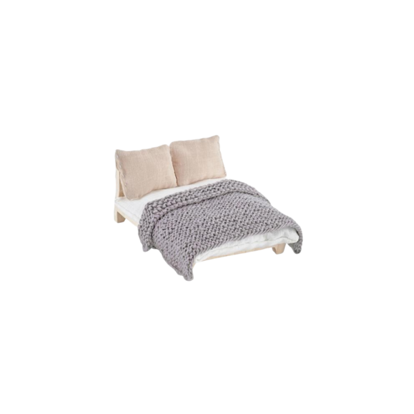Olli Ella Holdie Furniture-  Double Bed Set
