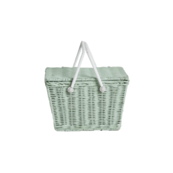 Olli Ella Piki Basket - Mint