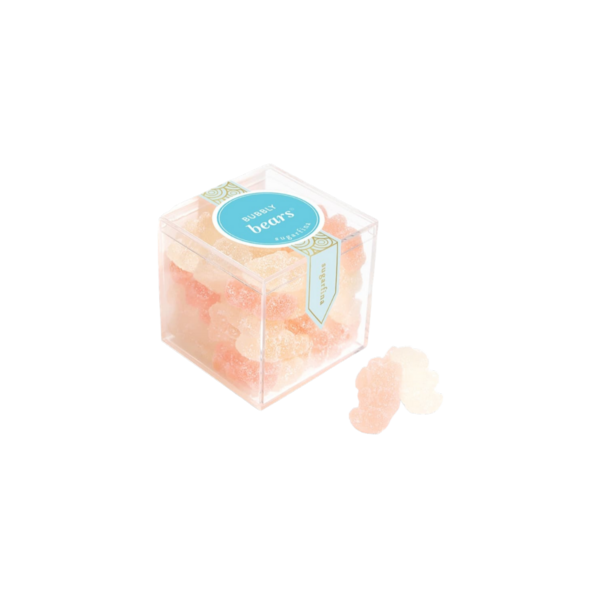 Sugarfina Bubbly Bears Candy Cube