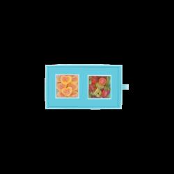Sugarfina Thank You 2-Piece Bento Box
