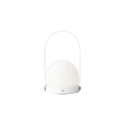 Menu Carrie LED Lamp - White